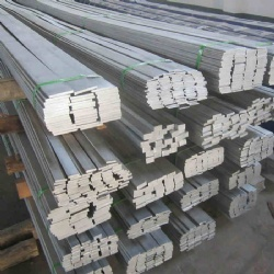 AISI 316 Stainless Steel Flat Bar