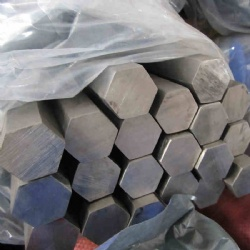 AISI 316 Stainless Steel Hex. Bar